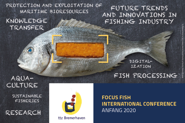 Conference Focus Fish 21./22. January 2020